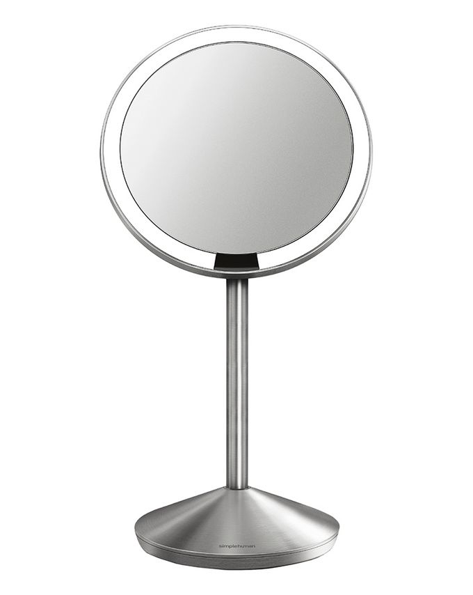 simplehuman Mini Sensor Mirror 5 Inches (12cm)
