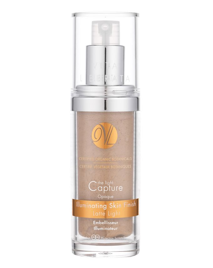 Vita Liberata Capture The Light