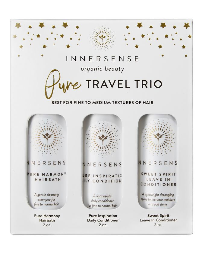 Innersense Introductory Pure Kit