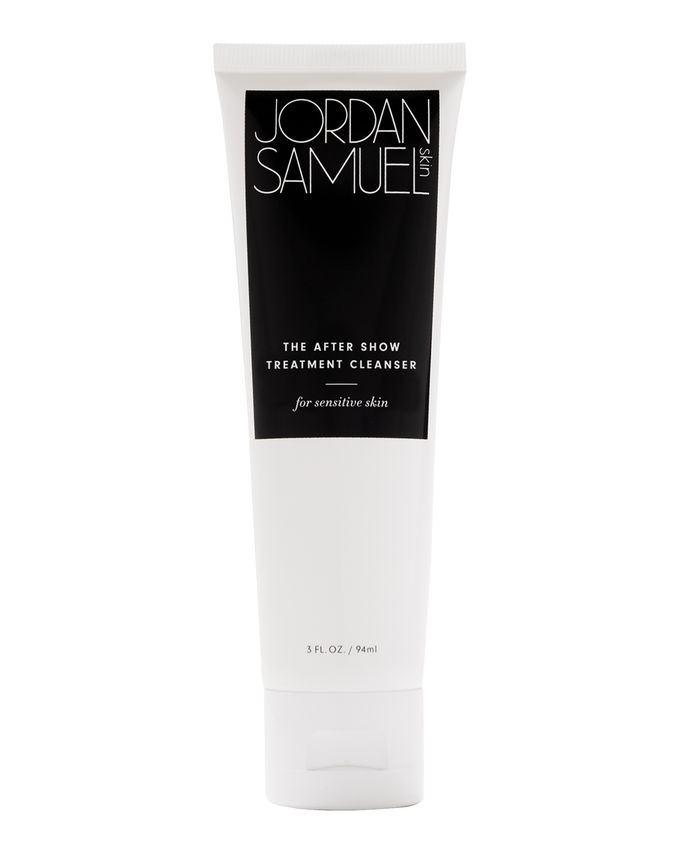 Jordan Samuel Skin The After Show Treatment Cleanser for Sensitive Skin