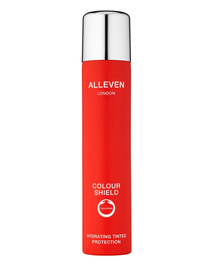 ALLEVEN Colour Shield - Sand