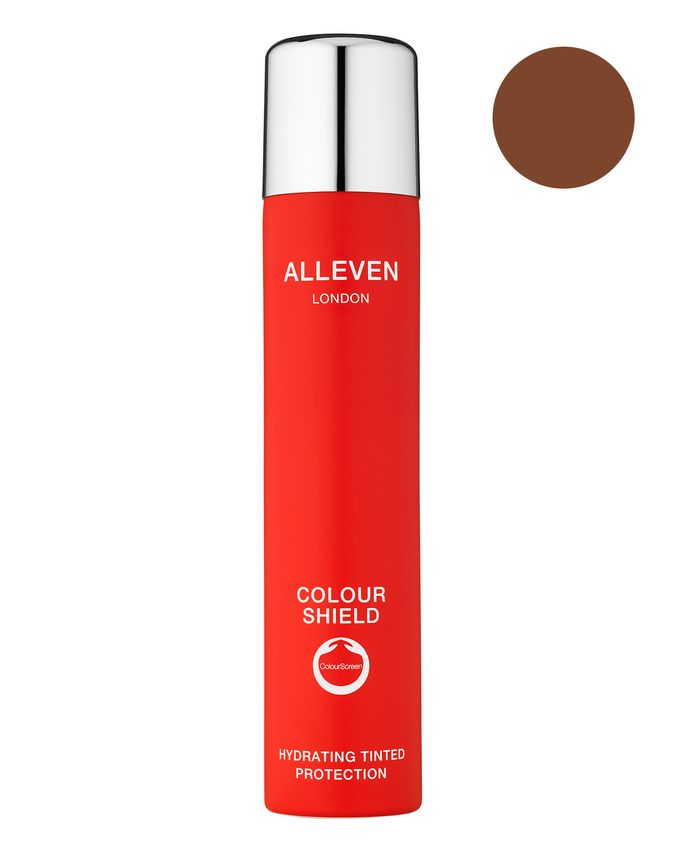 ALLEVEN Colour Shield - Onyx