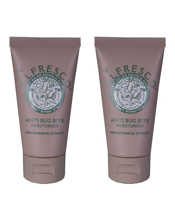 Alfresco Anti Bug Bite Moisturiser