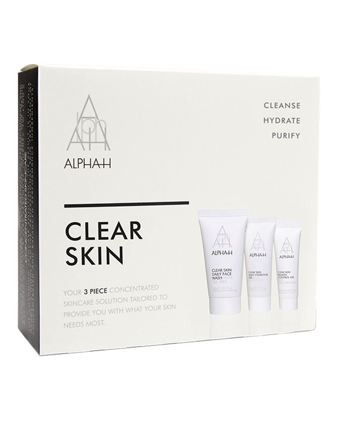 Alpha-H Clear Skin Starter Collection