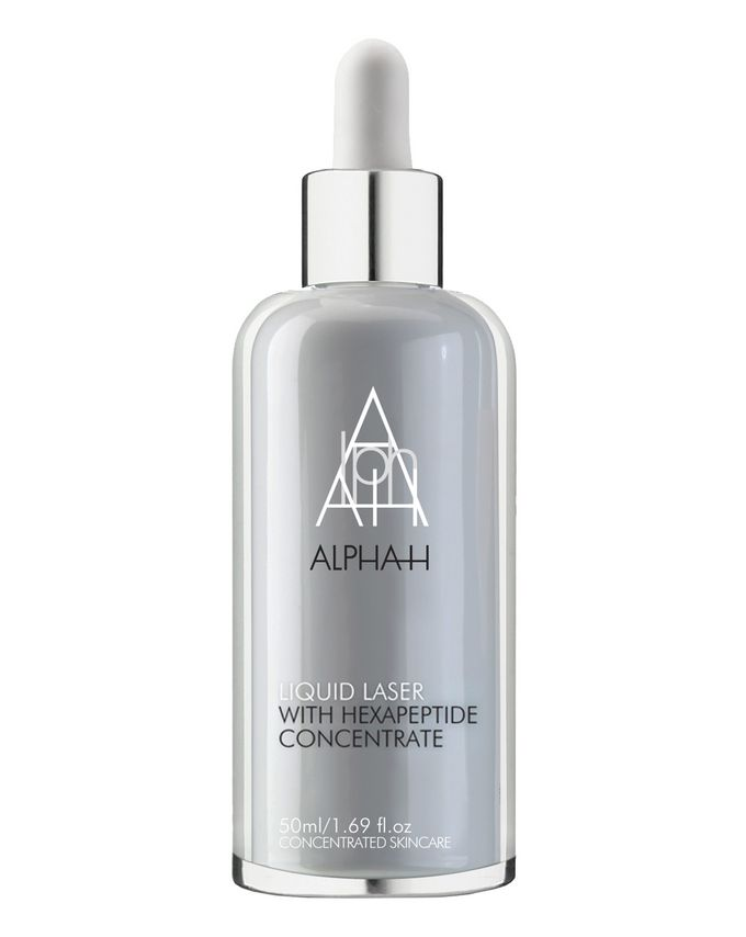 Alpha-H Liquid Laser Concentrate