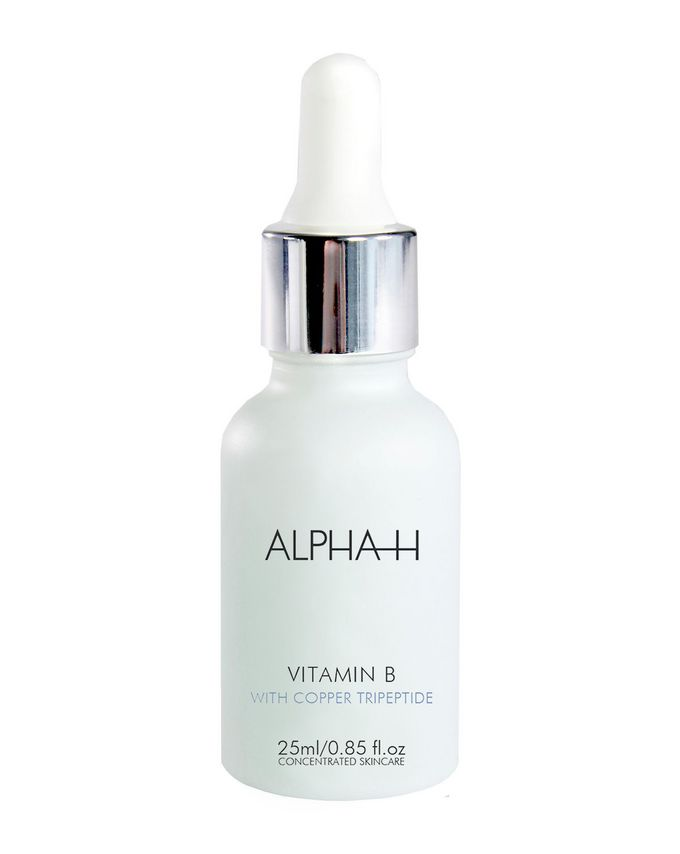Alpha-H Vitamin B with Copper Peptides
