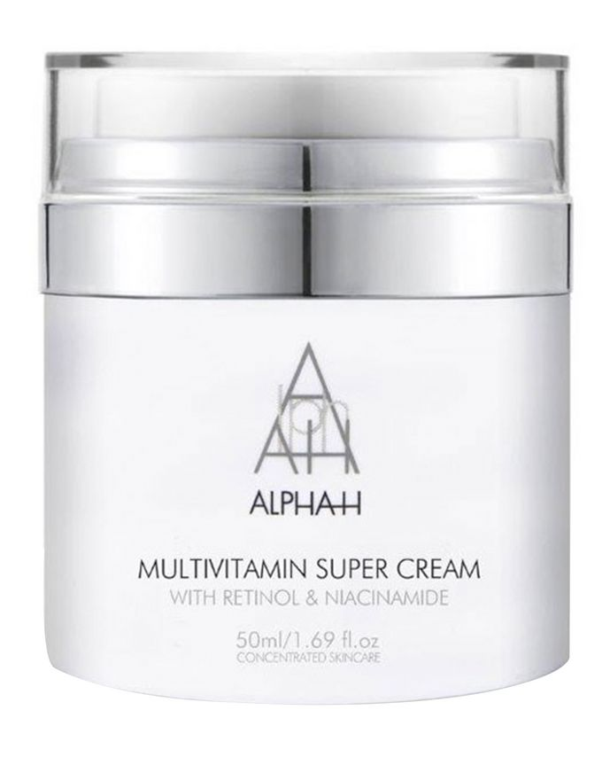Alpha-H Multivitamin Super Cream