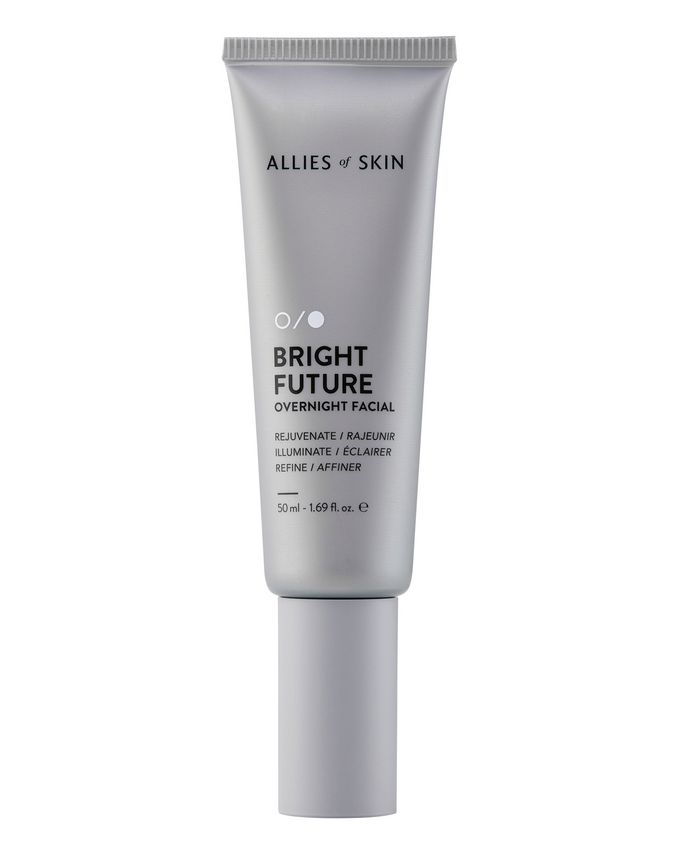 Allies of Skin Bright Future Sleeping Facial