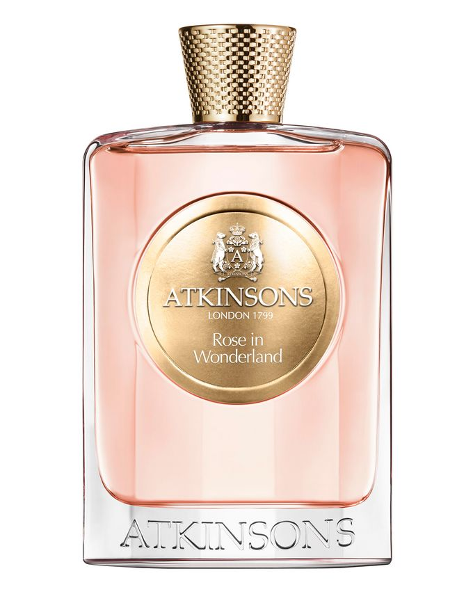 Atkinsons Rose in Wonderland Eau de Parfum