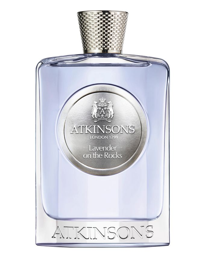 Atkinsons Lavender on the Rocks Eau de Parfum