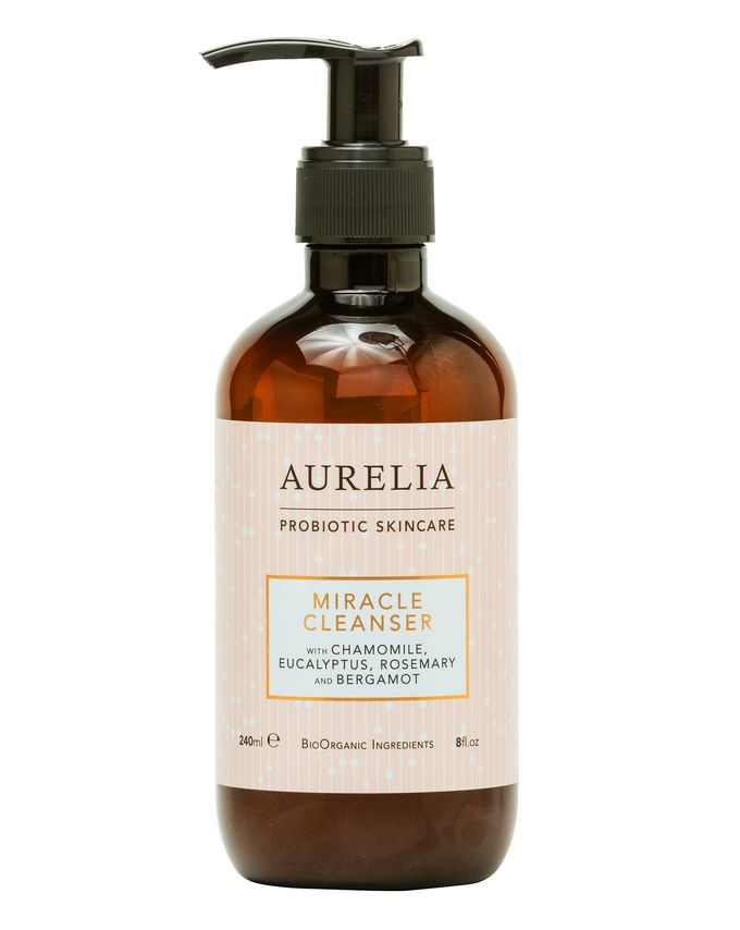 Aurelia Probiotic Skincare Supersize Miracle Cleanser