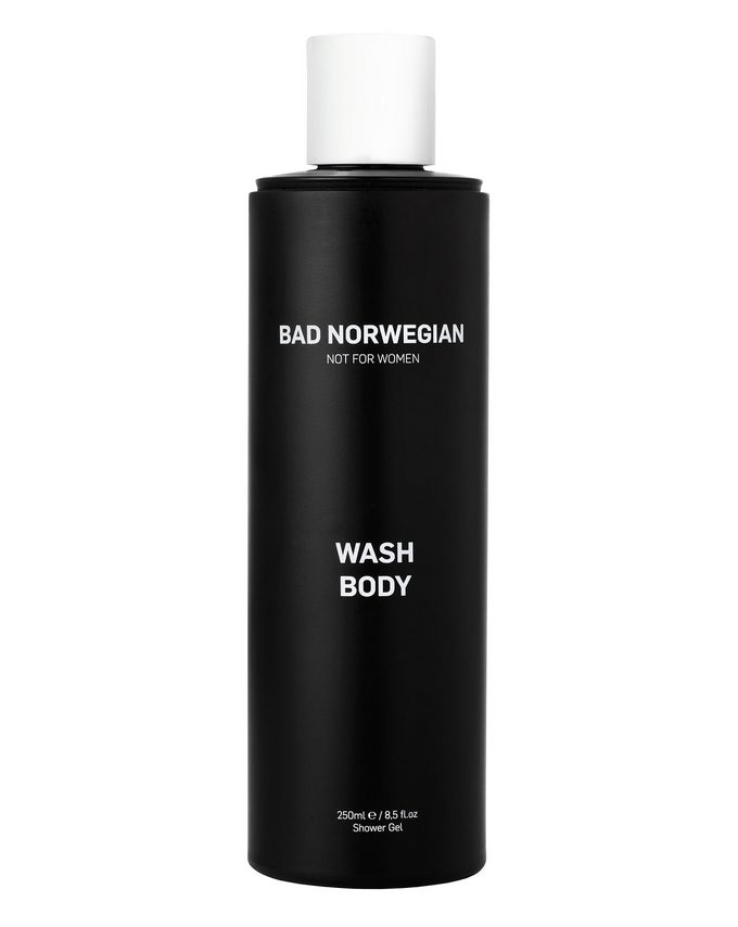 BAD NORWEGIAN Wash Body