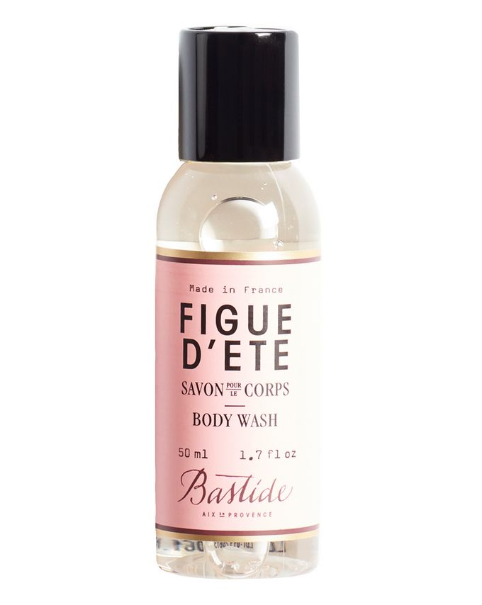 Bastide Figue d'Ete Natural Body Wash