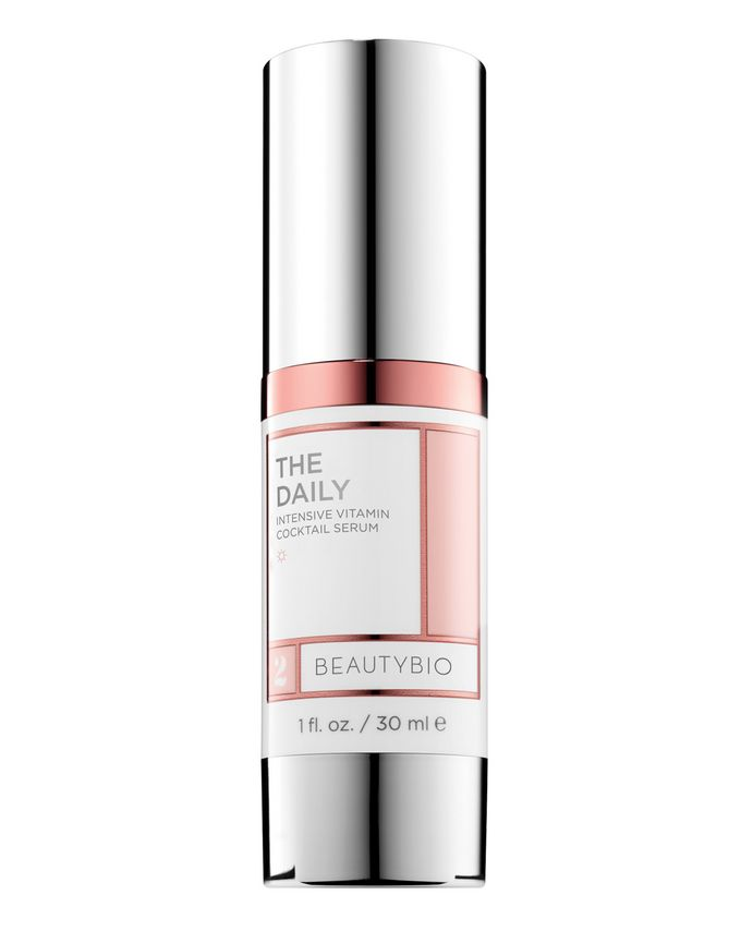 BeautyBio The Daily Intensive Vitamin Cocktail Serum