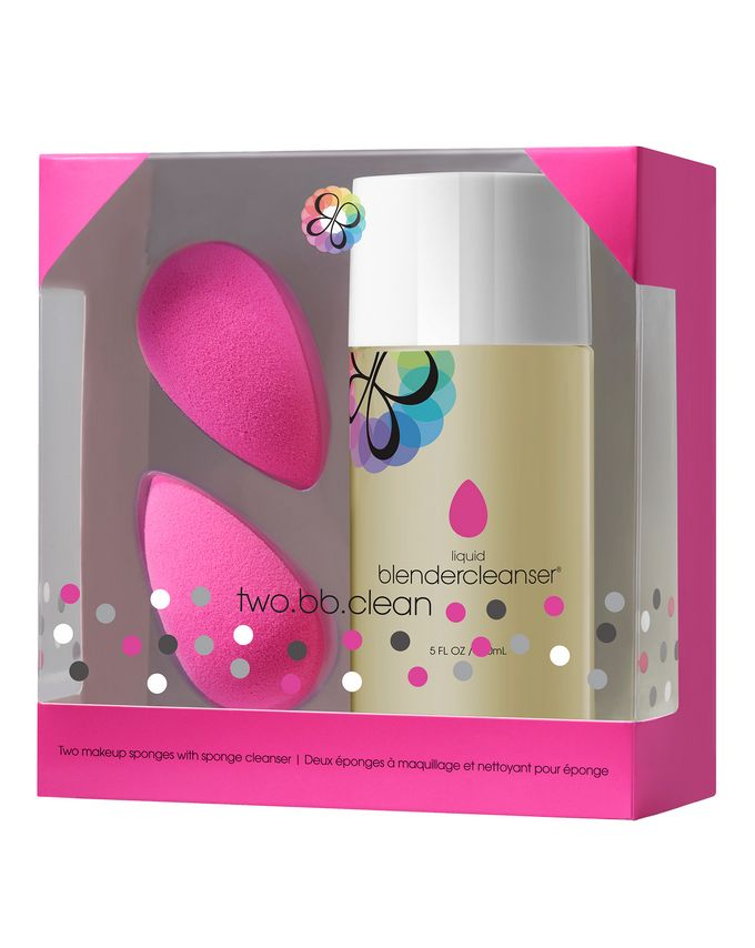 Two.BB.Clean by Beautyblender dc707723e5