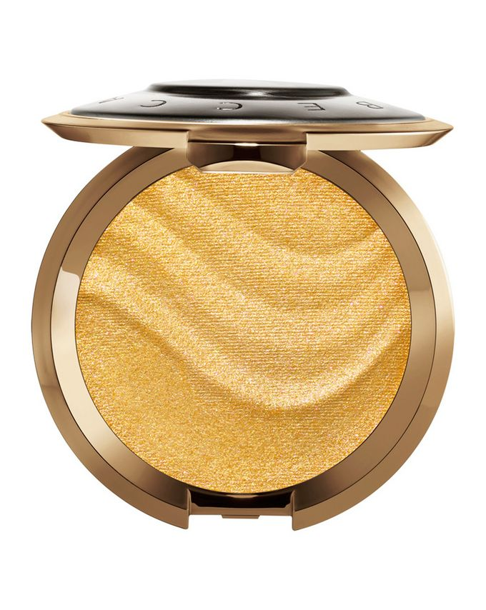 BECCA Shimmering Skin Perfector Pressed Highlighter - Gold Lava