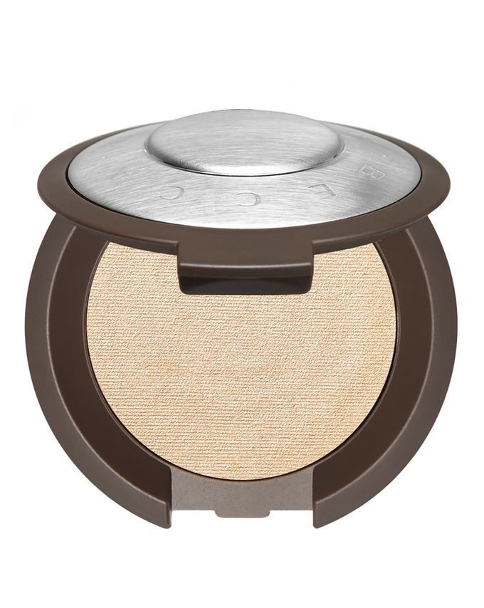 BECCA Shimmering Skin Perfector Pressed Highlighter Mini Moonstone