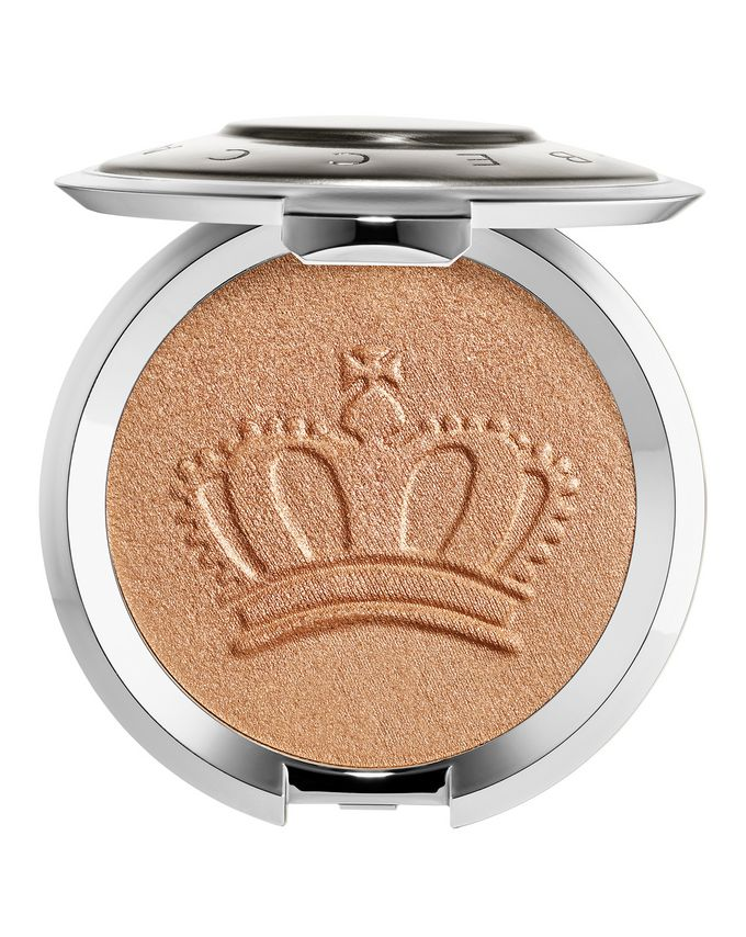 BECCA Shimmering Skin Perfector Pressed Highlighter - Royal Glow