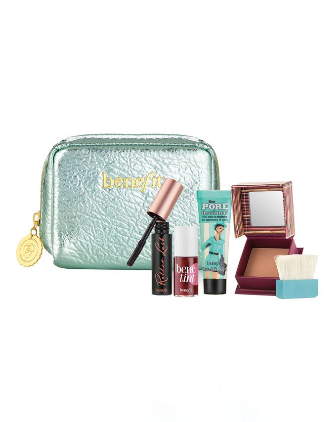 Benefit Work Kit Girl