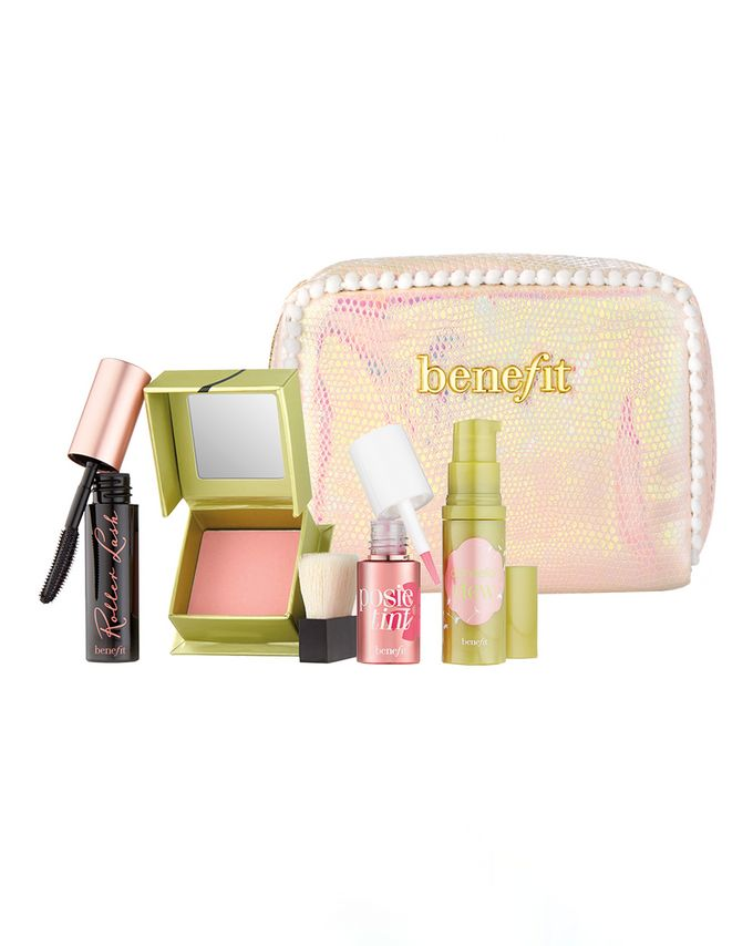 Benefit Dandelion I Pink I Love You!