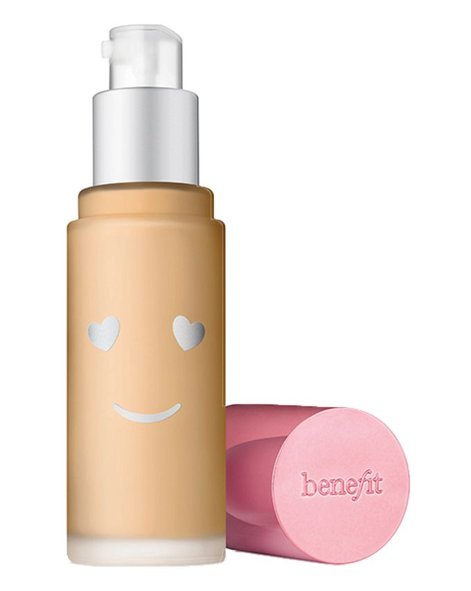 Benefit Hello Happy Flawless Brightening Foundation-30ml