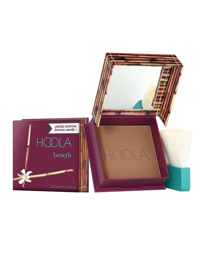 Benefit Limited Edition Jumbo Hoola
