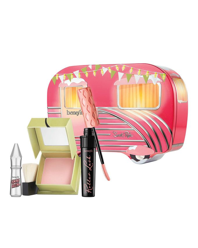 Benefit Sweet Ride (worth £59)