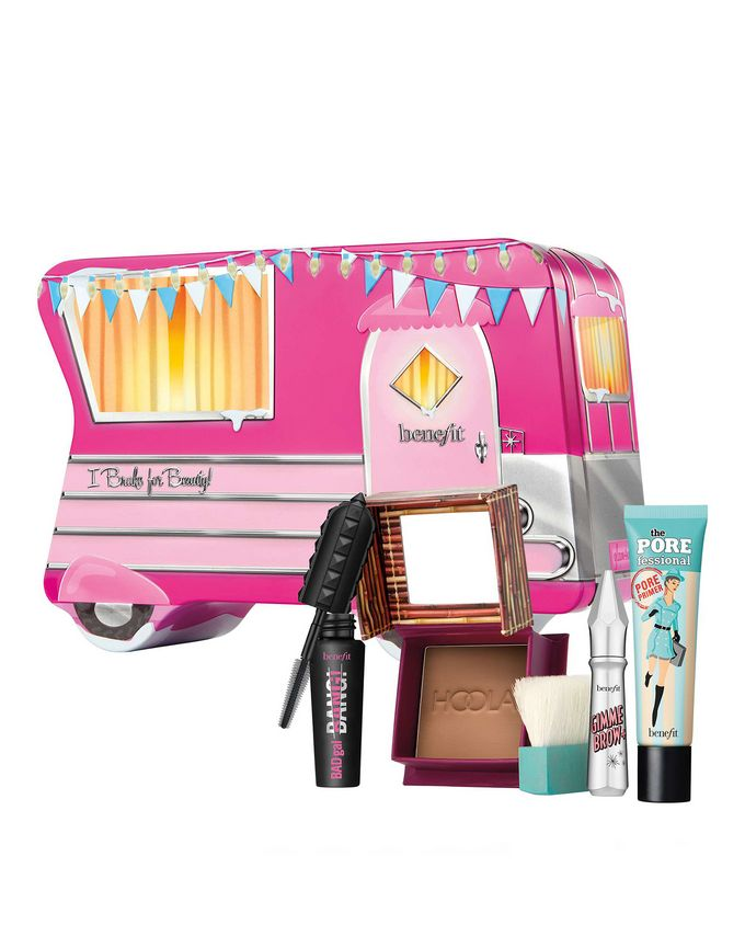 Benefit I Brake for Beauty (worth £86.50)