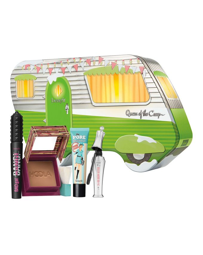 Benefit Queen of the Camp (worth £97.50)