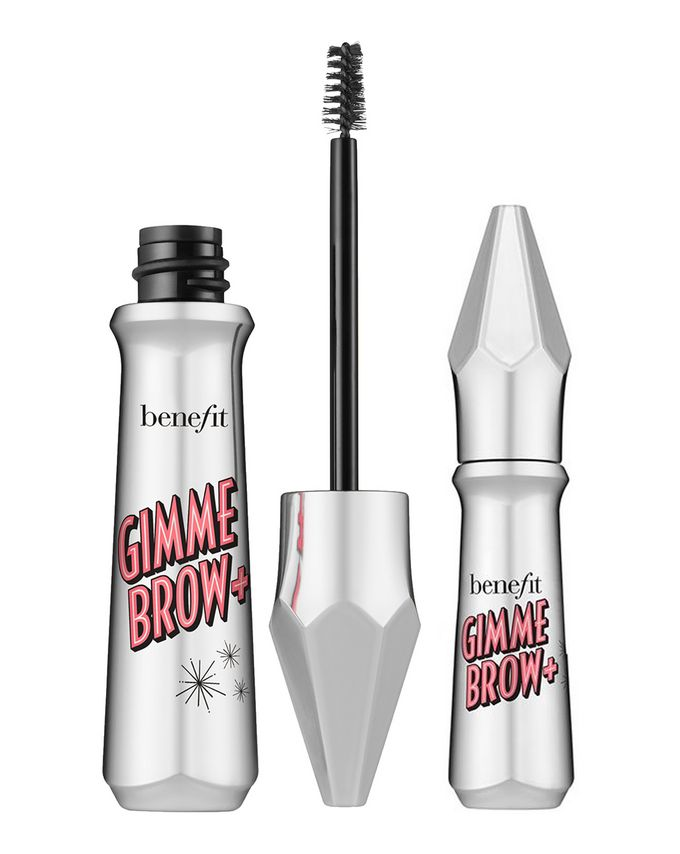 Benefit Gimme Brow Blowout Volumising Brow Gel Duo Set