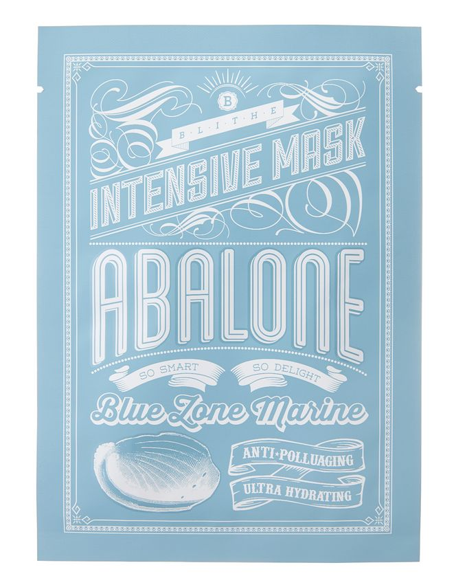 Blithe Intensive Mask - Abalone