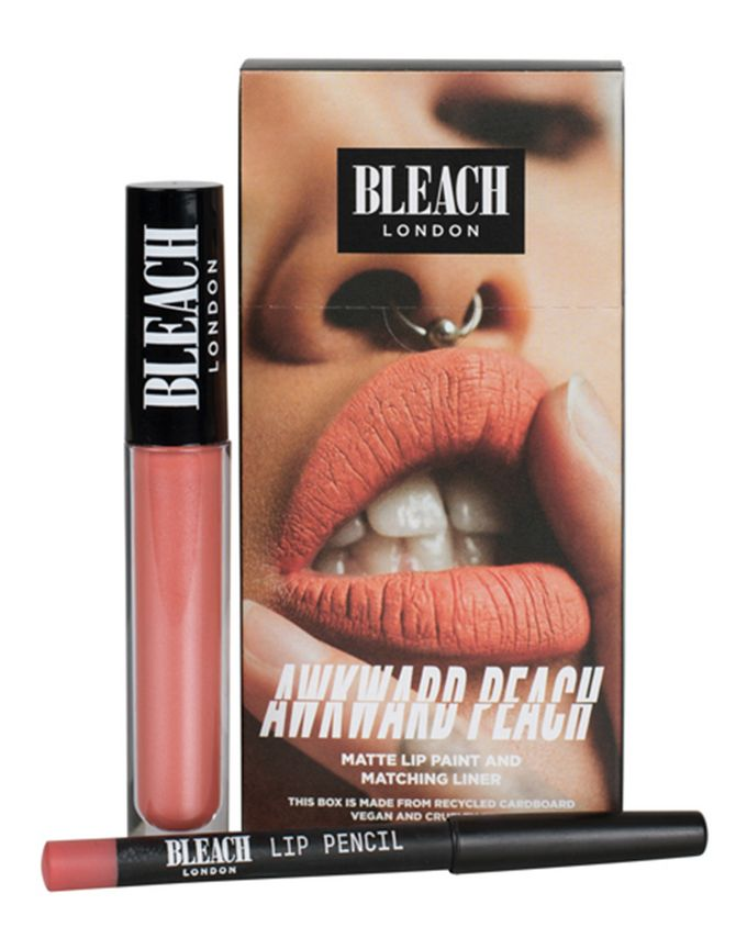 BLEACH LONDON Lip Kit