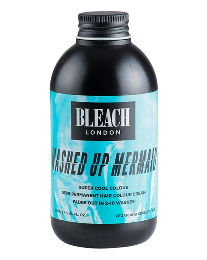 BLEACH LONDON Super Cool Colour Washed Up Mermaid
