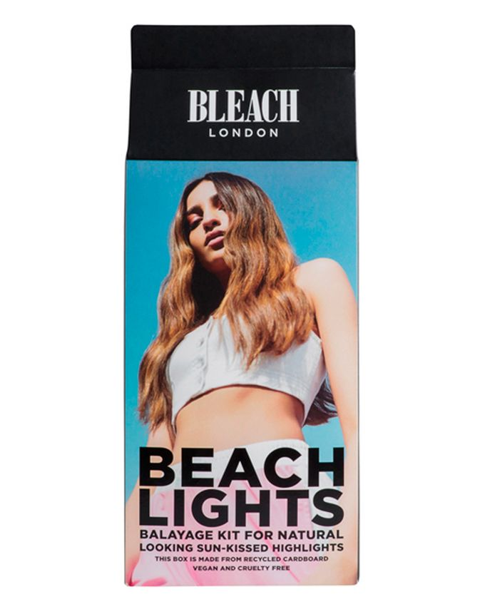 BLEACH LONDON Beach Lights Kit