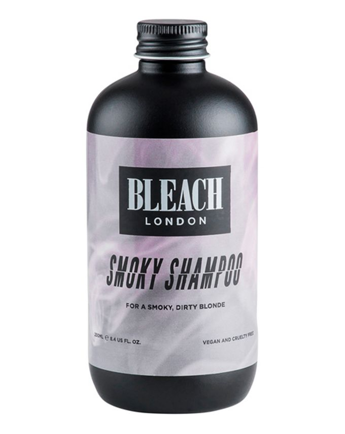 BLEACH LONDON Smoky Shampoo