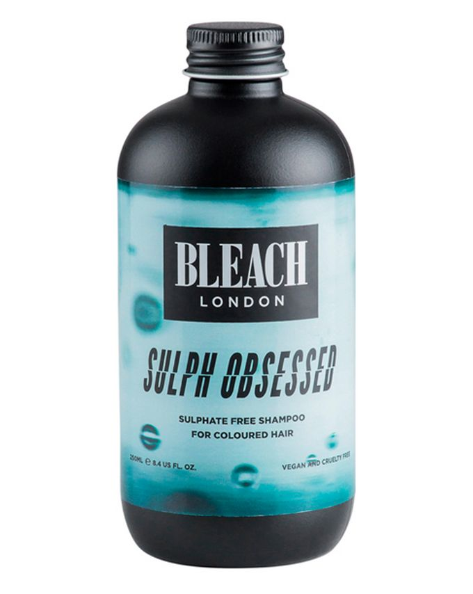 BLEACH LONDON Sulph Obsessed Shampoo