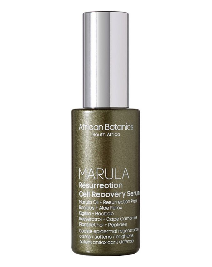 African Botanics Cell Recovery Serum
