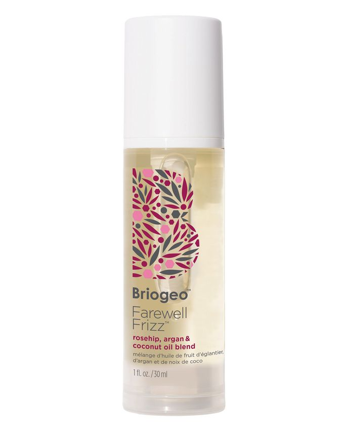 Briogeo Farewell Frizz Rosehip, Argan & Coconut Oil Blend