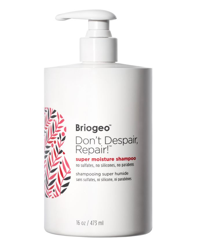 Briogeo Don't Despair, Repair! Super Moisture Shampoo