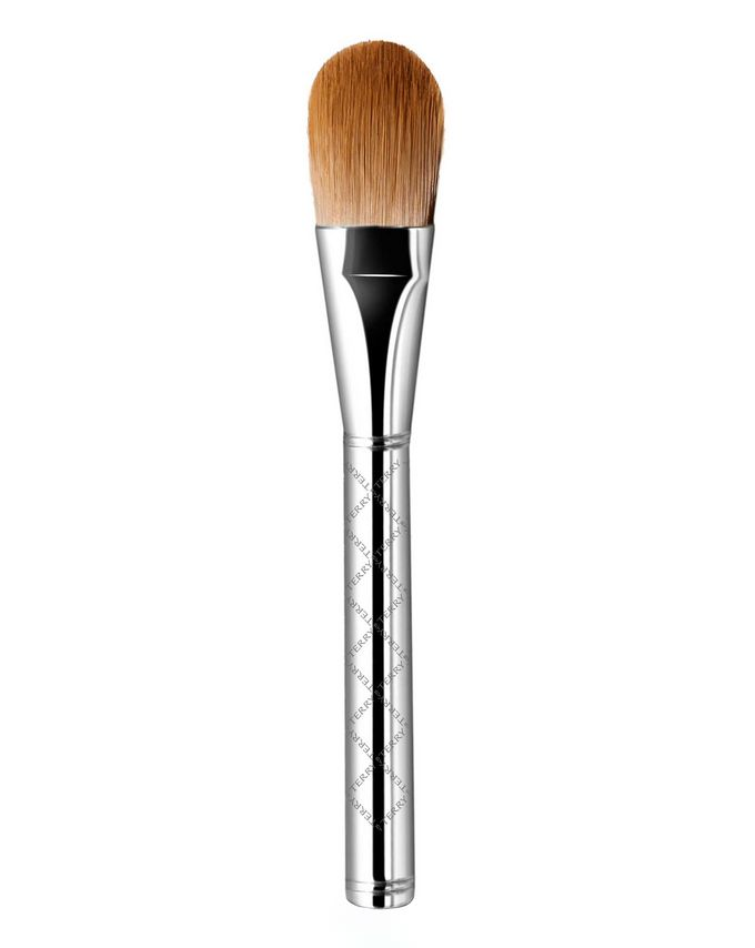 BY TERRY Foundation Brush (Precision 6)