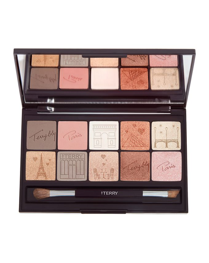 BY TERRY V.I.P Expert Palette - Paris By Light