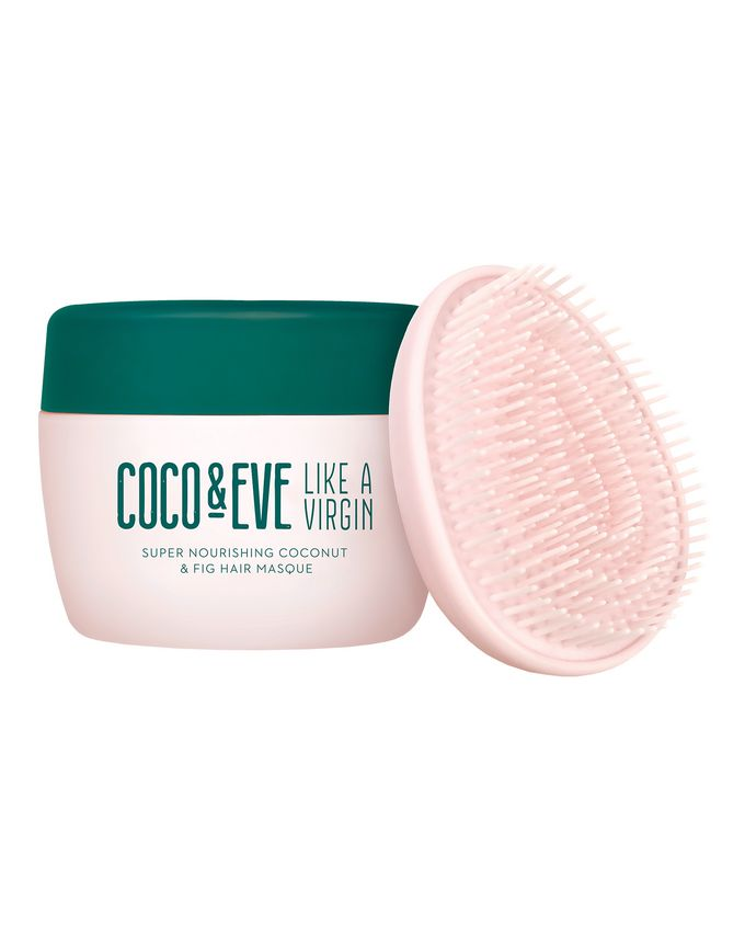 Coco Eve Super Nourishing Coconut Fig Hair Masque Cult Beauty