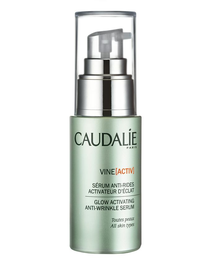 Caudalie VineActiv Glow Activating Anti-Wrinkle Serum
