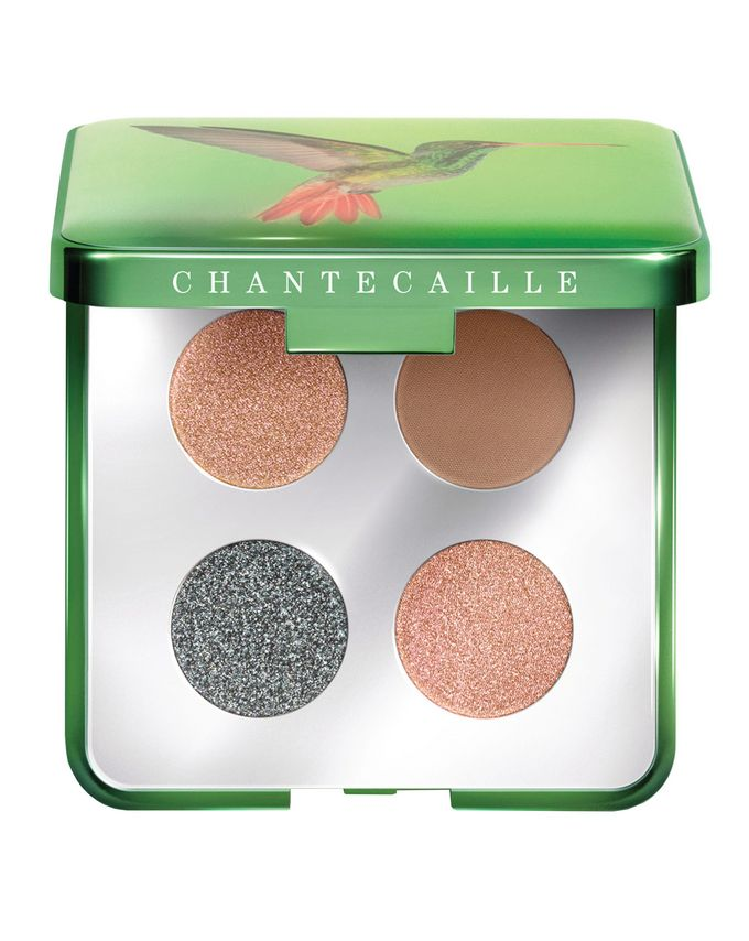 Chantecaille Hummingbird Eye Quartet