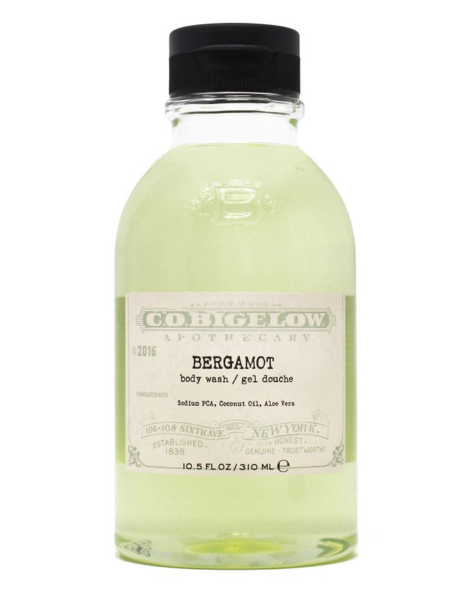 C.O. Bigelow Iconic Collection Body Wash