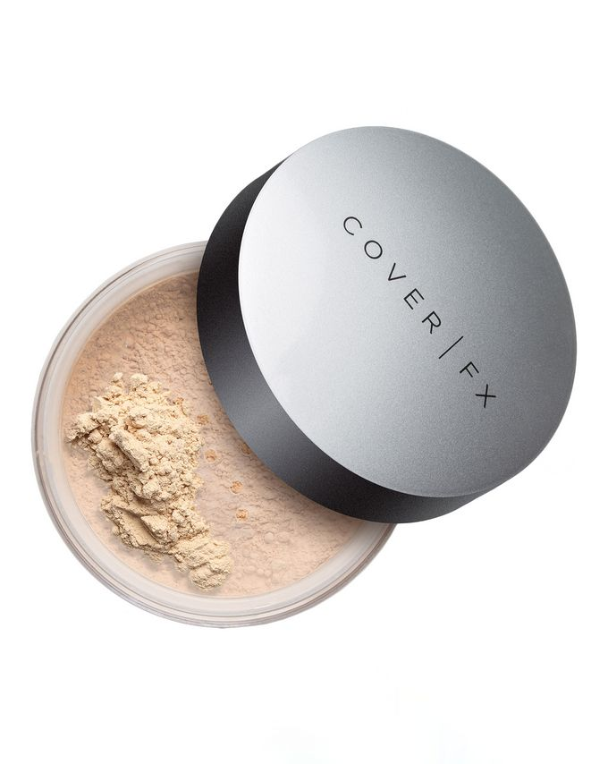 Cover FX Perfect Setting Powder - Light