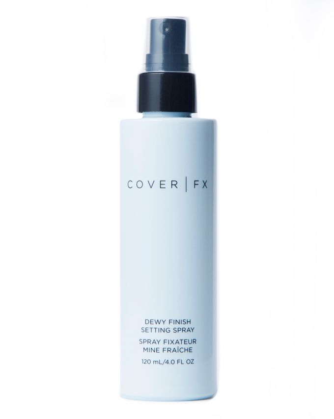 Cover FX Dewy Finish Setting Spray