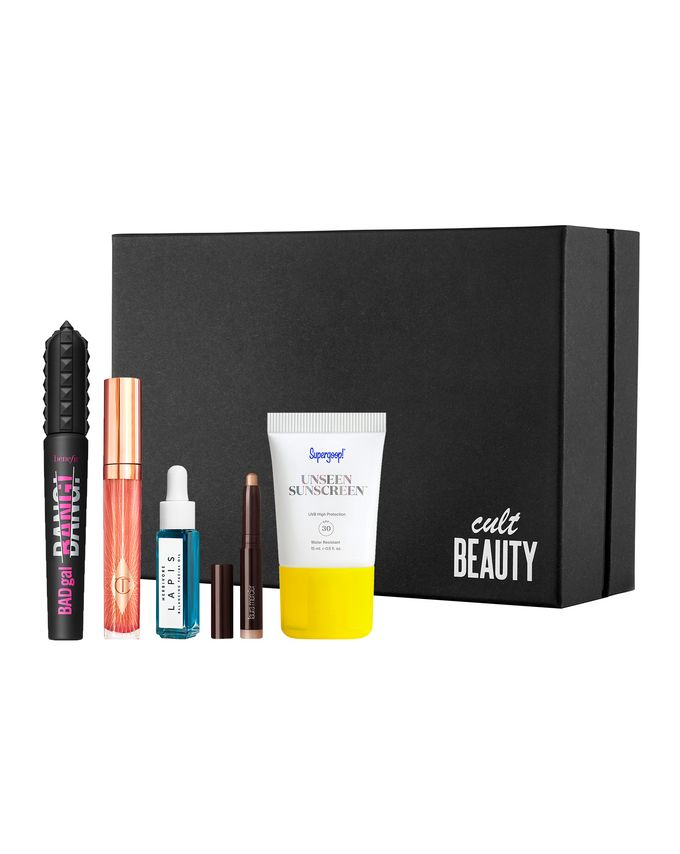 Cult Beauty The Cult Beauty Starter Kit