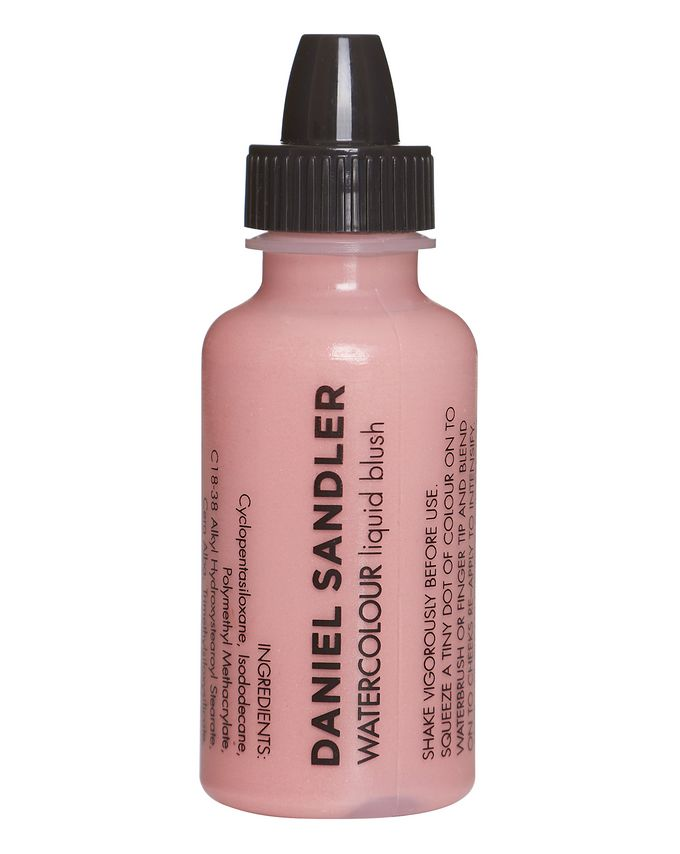 Daniel Sandler Watercolour™ Liquid Blush