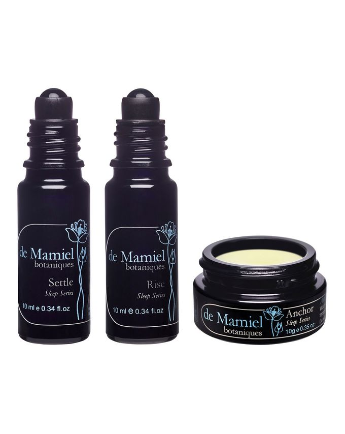 de Mamiel Sleep Series Kit